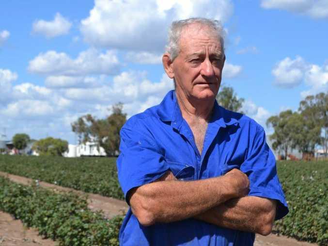 Late Hopeland farmer George Bender
