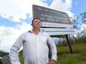 Company donates $20k billboard advertising for Marcia region