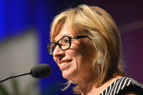 Australian of the Year Rosie Batty