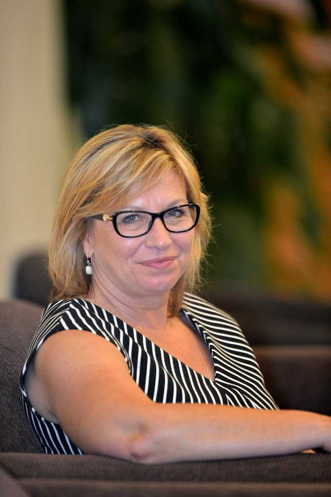 Rosie Batty wants to see stronger leadership on violence issues.