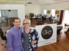 Businesses sharing the space for success
