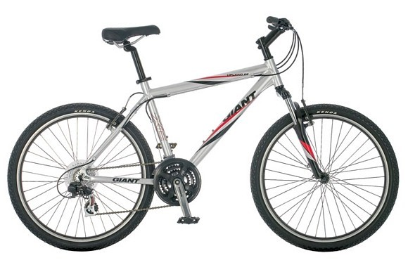 Police are searching for a man seen in Springfield riding a bike similar to this, but in a used condition.