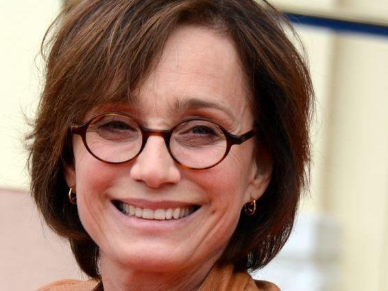 Kristin Scott Thomas says she now feels limited by cinema