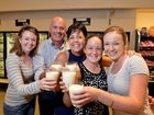 Woolworths pay Sunshine Coast farmers dream milk price