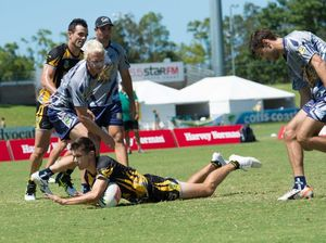 Sport keeps the numbers flocking into Coffs