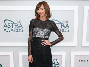 Giuliana adds Hollywood glamour to ASTRA Awards