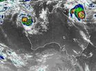 Worst of Cyclone Nathan may not strike Qld coastline