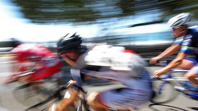 Mooloolaba Triathlon Festival - Mooloolaba Criterium (cycling race): Photo: Brett Wortman / Sunshine Coast Daily