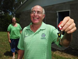 Growing Calliope Garden Club puts roots down