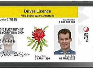 Proposal to roll out smart licences