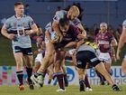 The Mackay Cutters have named prop forward Sam Hoare to return this weekend