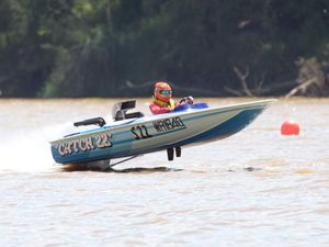 Powerboat races could bring $300k boost to Valley economy
