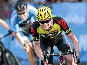 Criterium win casts doubt on Jack Anderson's plan to quit