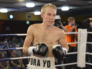 Boxer's family launches #bloodforbrayd campaign