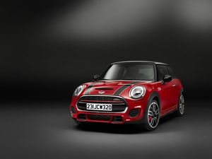2015 Mini John Cooper Works edition from $47,400