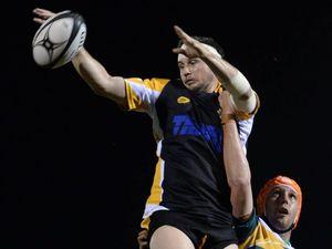 Battered Brahmans struggle to hold on against Darling Downs
