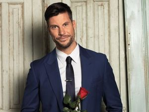 Meet Australia's new 'fit' Bachelor: Sam Wood