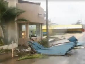 Vanuatu smashed by TC Pam