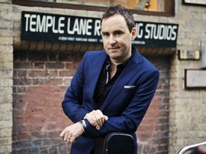 Celebrate St Patrick's Day with Irishman Damien Leith