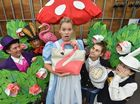 Down the rabbit hole: pupils to perform Alice in Wonderland