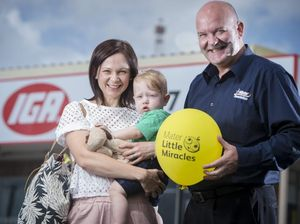 Toolooa IGA customers lead the way in appeal support