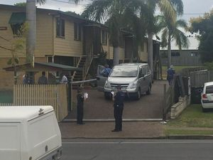 Body removed from home in M'boro