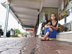 LETTER: Preserve Maryborough's footpath pavers