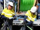 NBN fixed wireless facilities will be built at Churchable and at Coominya.