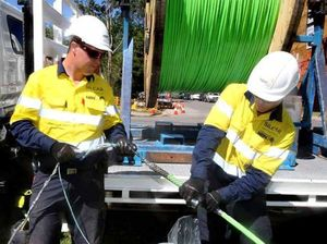 Labor's NBN policy: Twice the speed at the same price