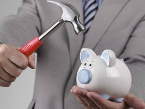 Most retirees not restructuring assets to get pension