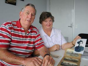 War injuries haunt Toowoomba Digger