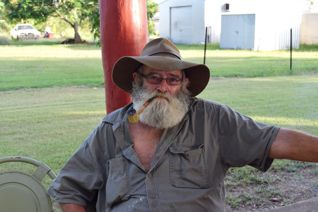 Couple watches their mining town die | Queensland Times