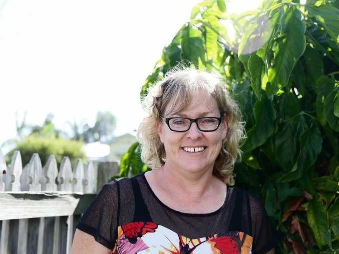 Women's Shelter manager Beverley Schimke wants more to be done to protect and assist victims Photo by: Trinette Stevens