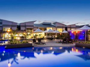 No tricks - 4.5 star resort will open on April 1