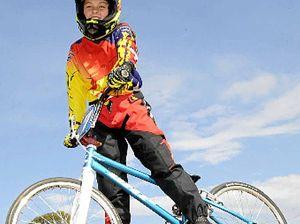 Marsh keeps her place on Aussie BMX team