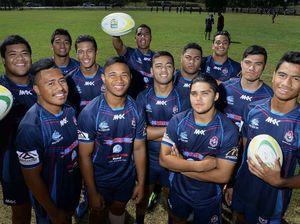 Wealth of talent helps Met West rugby team
