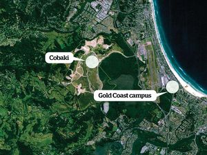 Multi-million-dollar Cobaki campus plans revealed