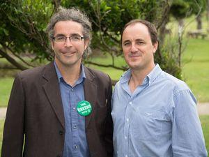 Greens to rebuild and ensure longevity of Landcare