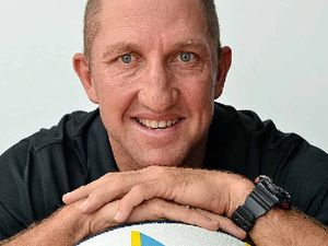 Burnsy to talk footy at Men of League function