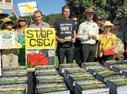 Northern Rivers voters won't cop CSG, anti-gas group warns