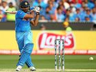 BIG BASH: Rohit Sharma on his way to a hundred against Bangladesh.