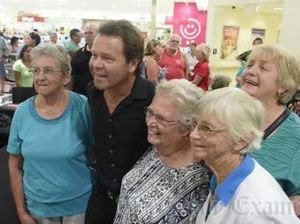 Troy Cassar-Daley back in Grafton