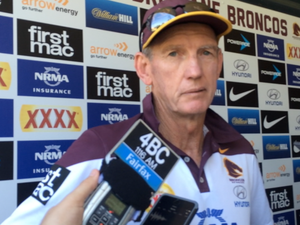 Wayne Bennett: nothing wrong with JT's treatment by Scott