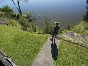 Waterview Levee