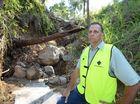 Marcia causes multi-million damage to Rocky's mountain range