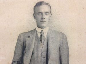 Family of Gallipoli soldier rediscover piece of history