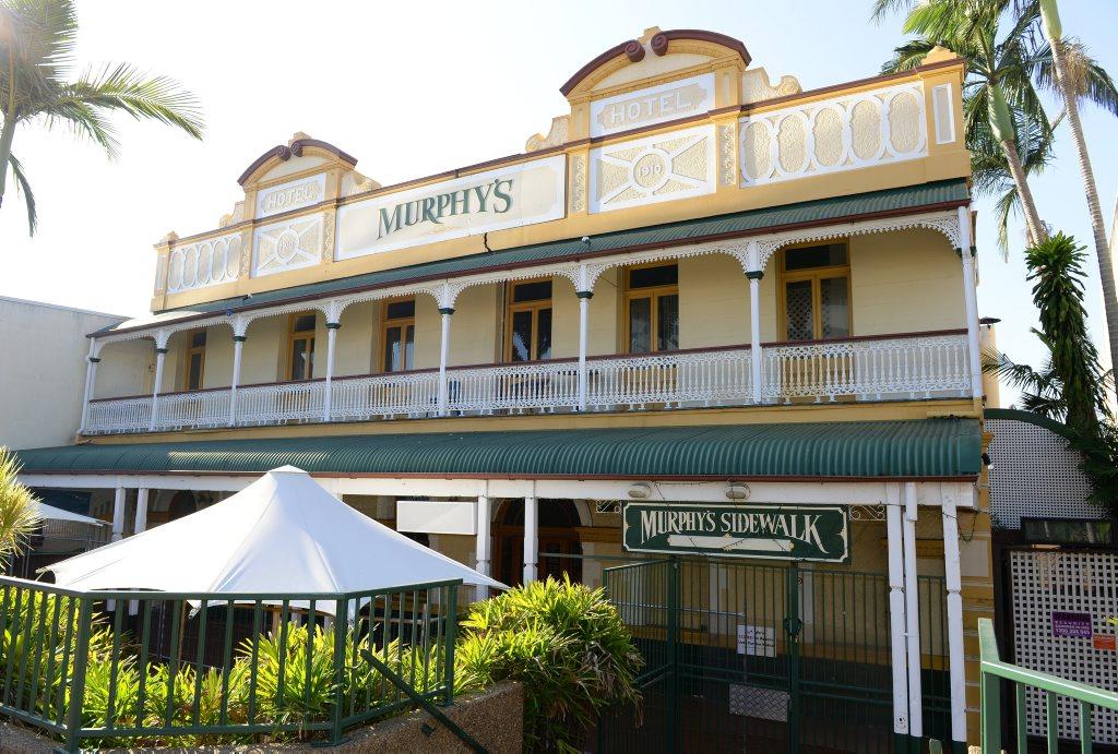 Murphy's Town Pub