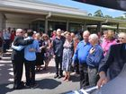 Family, friends farewell Pomona mum taken by meningococcal