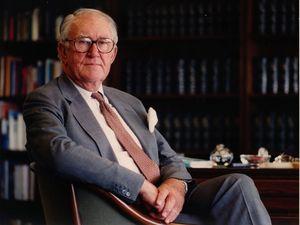 Cowper MP farewells a giant of Australian political history