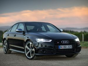 2015 Audi A6 and A7 road test review | Range ups the ante
